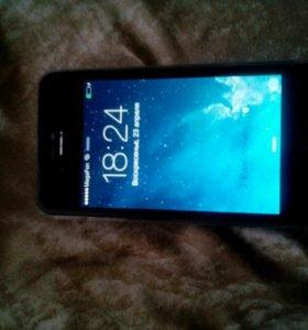 Айфон 4 на 8 гб