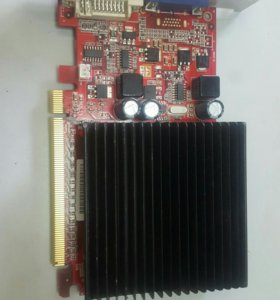 Видеокарта geforce gt 9500 512mb