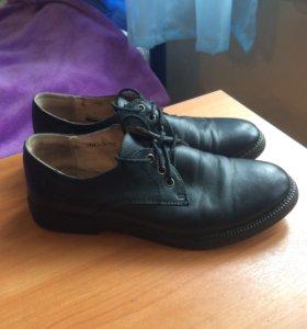 Ботинки / туфли классик