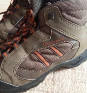 Ботиночки Quechua