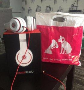 Наушники Beats Studio 2.0