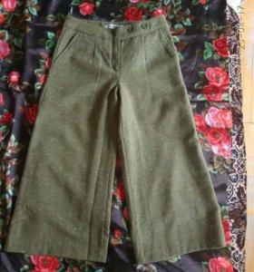 Новые брюки кюлоты Savage