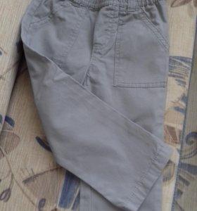 Глория джинс брючки до 1,5лет.