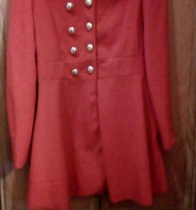 Новое!!!!!!Пальто