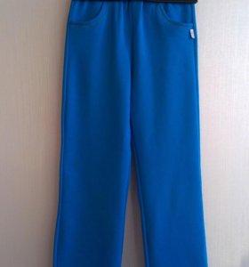 Новые штаны-брюки 110-116-122 см