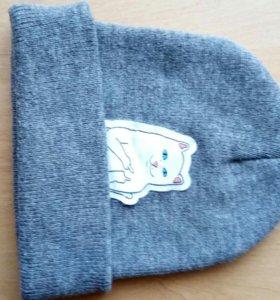 шапкаRipndip
