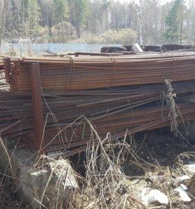 Арматура 8мм в бухтах 250 тонн
