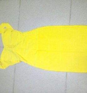 Платье утяжка новое