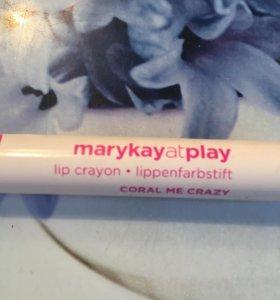 Помада для губ MaryKay