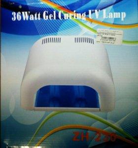 Лампа для наращивания УФ
