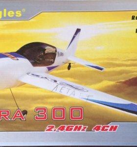 Радиоуправляемый самолёт