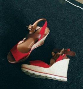 Босоножки(туфли)👠
