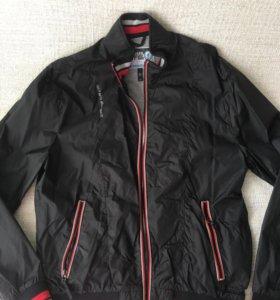 Куртка-ветровка Tom Farr мужская р. М