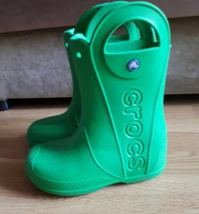 Crocs 34-35