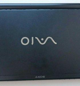 Ноутбук SONY VAIO PCG-4N4P