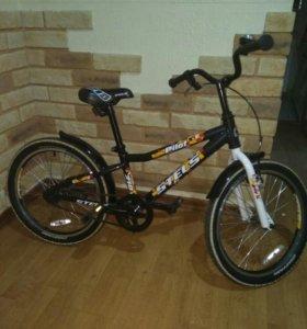 Детский велосипед Stels Pilot210 boy.