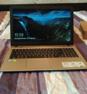 Ноутбук Asus X541U