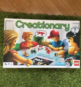 Настольная игра лего