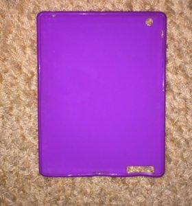 Чехол на iPad 2