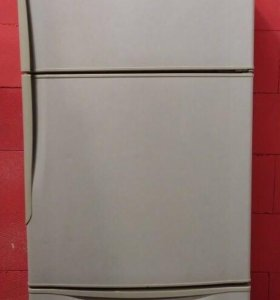 Холодильник Sharp SJ-V35G-GY