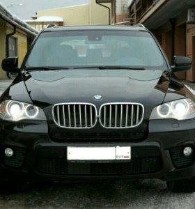 Разборка запчасти BMW X5 E70 Х5 Е70