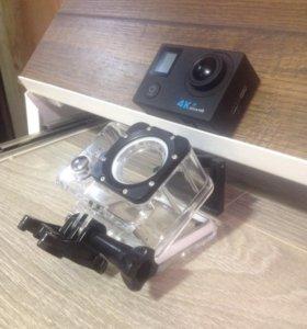Экшн камера 4К (03)