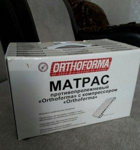Матрас противопролежневый