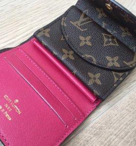 Стильный кошелек Louis Vuitton