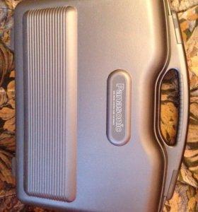 Panasonic VHS MOVIE SYSTEM CASE VW-SHM20
