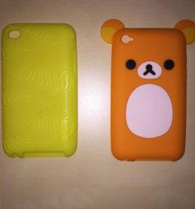Чехлы на iPod 3