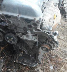 Двигатель SR 18