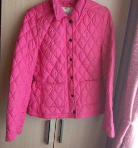 Куртка весенняя HM (на подростка рост-170)