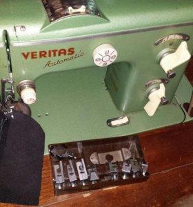 Швейная машина Veritas.