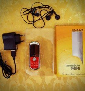 Мобильный телефон Mini Lexand