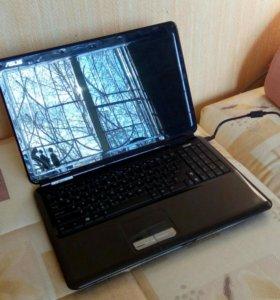 Ноутбук Asus k50af