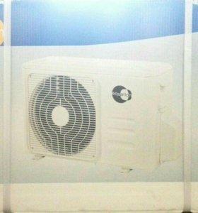 Сплит-система Equation 9К BTU, охлаждение/обогрев