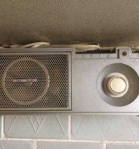 Радиоприёмник Вестник ПТ-310