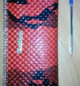Новый кошелёк клатч