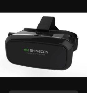 VR SHINECON оригинал