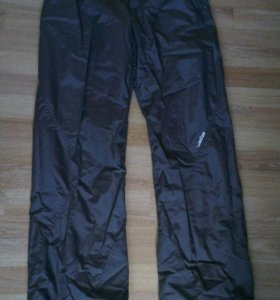 Горнолыжные теплые штаны