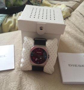 Часы diesel оригинал