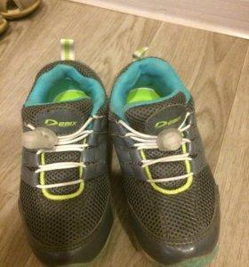 Пакет детской обуви(10 пар) р-р 21-23