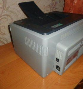 Принтер Samsung.