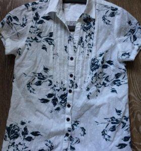 Новая блуза sela 42-44