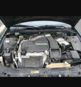 Двигатель мазда кседос 9