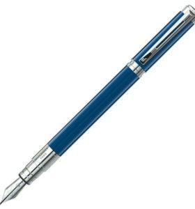 Перьевая ручка Waterman Blue Obsession (под заказ)