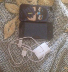 Iphone 4 16gbp