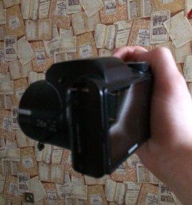 Фотоаппарат wb100 в отличном состоянии