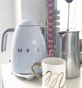 Чайники SMEG