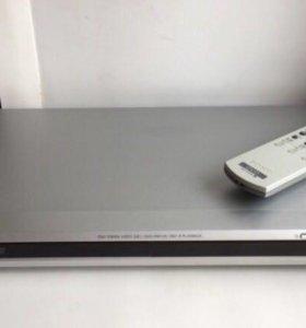 CD/DVD плеер Sony DVP-NS32